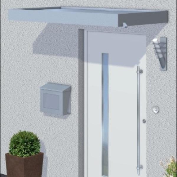HAKU Pultvordach Design A530P
