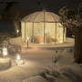 Garten-Pavillon Rondo